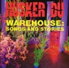Warehouse: Songs and Stories ジャケット写真
