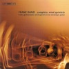 Danzi: Complete Wind Quintets ジャケット写真
