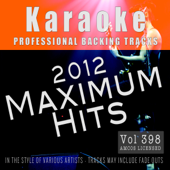 Good Time (Karaoke Backing Track in the style of Owl City featuring Carly Rae Jepsen ) [Karaoke Backing Track]