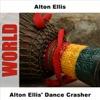 Alton Ellis' Dance Crasher - EP ジャケット写真
