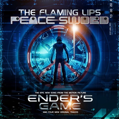 Peace Sword - EP - The Flaming Lips
