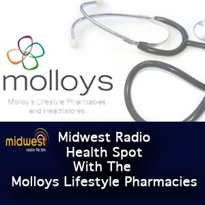 Midwest Radio - Monthly Health Spot