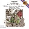 Rodrigo: Concierto de Aranjuez - Villa-Lobos: Concerto for Guitar and Small Orchestra, Daniel Barenboim, English Chamber Orchestra & John Williams