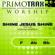 Shine Jesus Shine (High Key: Bb - Vocal Demonstration Track) - Primotrax Worship