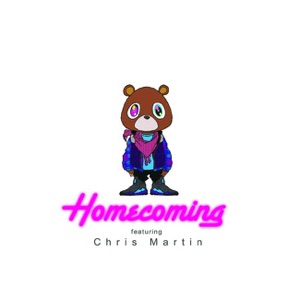 Homecoming (feat. Chris Martin) - Single Mp3 Download