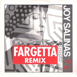 Joy Salinas - The Mystery Of Love (Joey Negro Remixes)