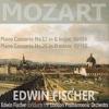 Orchestre Philharmonique de Londres & Edwin Fischer