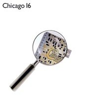 Chicago: Chicago 16 (iTunes)
