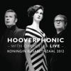 Hooverphonic - The World Is Mine (Live At Koningin Elisabethzaal 2012) artwork