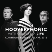 Mad About You (Live At Koningin Elisabethzaal 2012) - Hooverphonic
