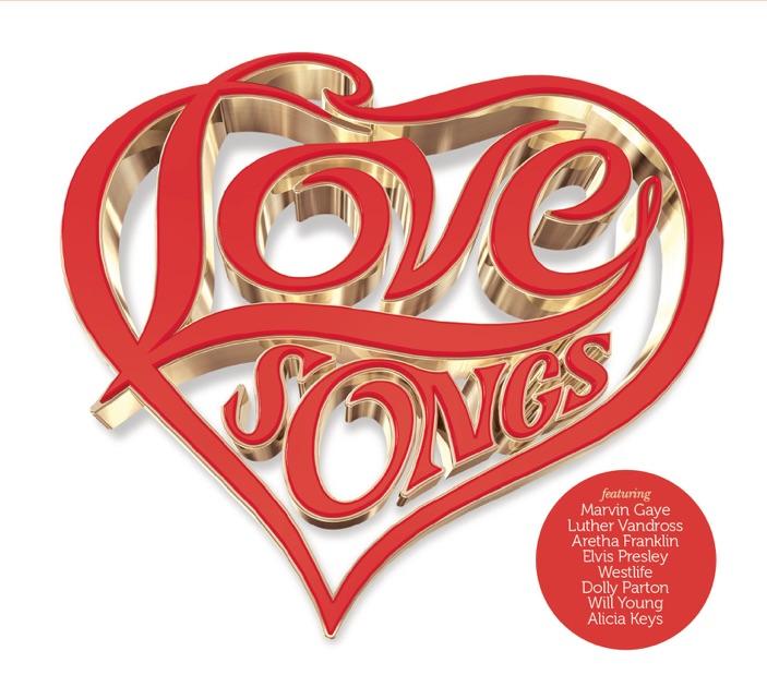 Love songs of 2014