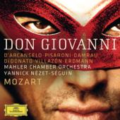 Don Giovanni, K. 527, Act 1: