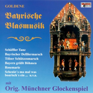 Goldene Bayrische Blasmusik – Various Artists