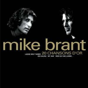 Mike Brant - 20 Chansons d'or