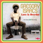 Gregory Isaacs - Far Beyond the Valley