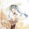 Scene (feat. Hatsune Miku) - Single