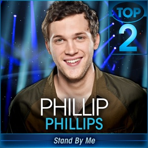 Phillip Phillips - Stand By Me (American Idol Performance)