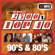 Verschillende artiesten - 2500 x Top 40: 90's & 80's