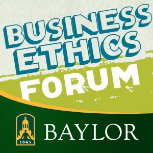 Business Ethics Forum 2010
