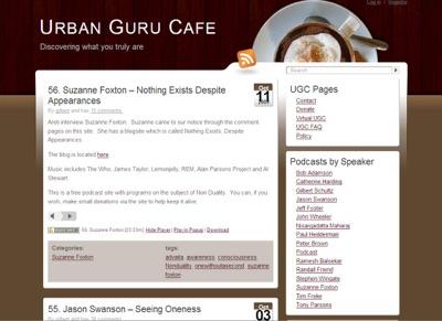 Urban Guru Cafe