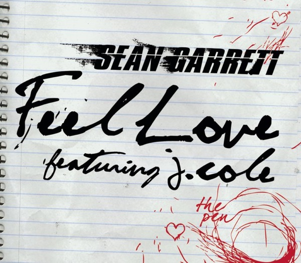 Feel Love (feat. J.Cole) - Single
