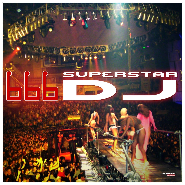 Superstar DJ (Special Maxi Edition) - EP
