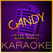 Candy (Instrumental Version)