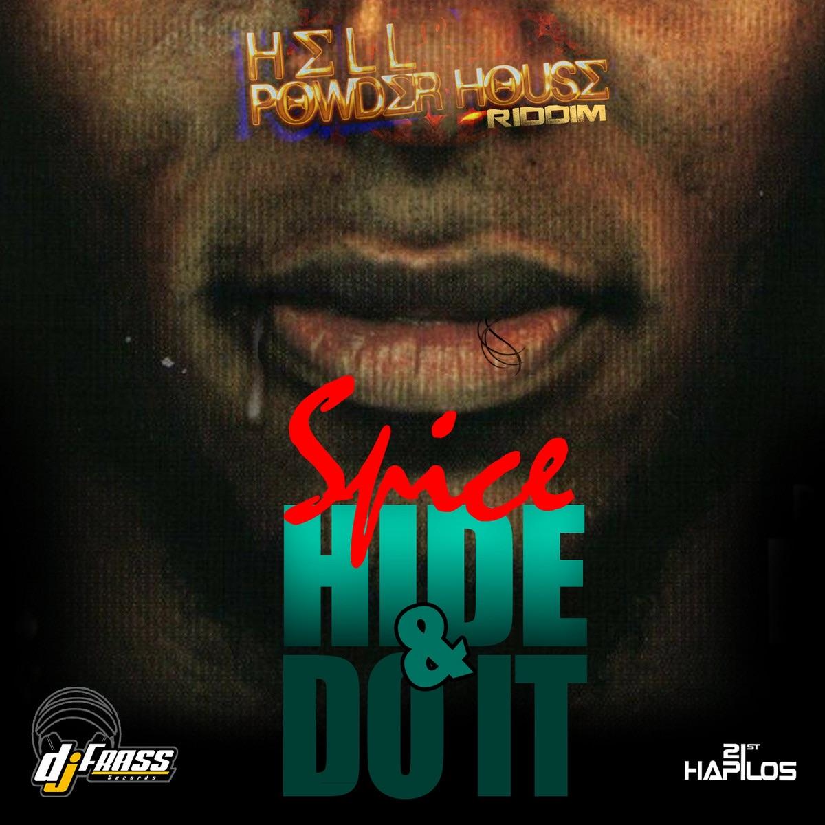 Hide & Do It - Single