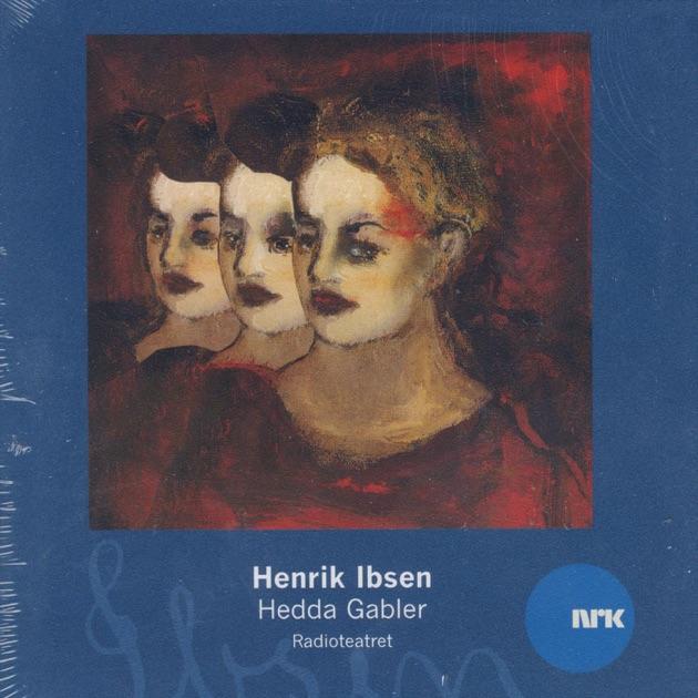 a plot summary of henrik ibsens play hedda gabler