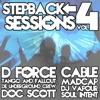 Stepback Sessions Vol 4 - EP ジャケット画像