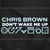 Chris Brown - Don't Wake Me Up (DJ White Shadow Remix) kunstwerk