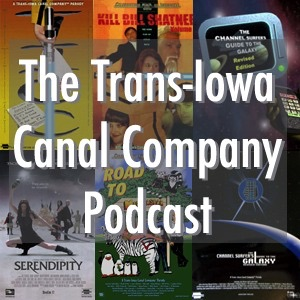 Trans-Iowa Canal Company Podcast
