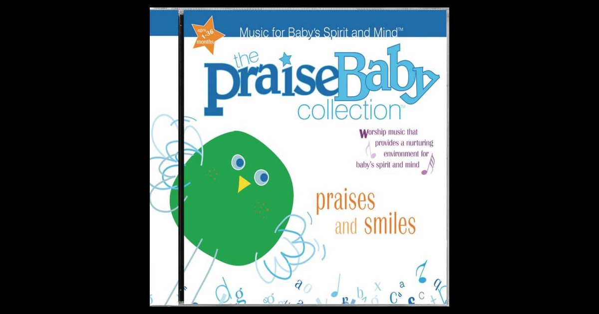 The Praise Baby Collection On Apple Music