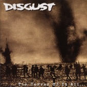 Disgust - What Hope for the Children?