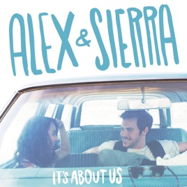 It S About Us Alex Sierra