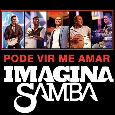 Pode Vir Me Amar (Ao Vivo) - EP - Imaginasamba