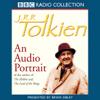 Brian Sibley - J.R.R. Tolkien: An Audio Portrait artwork