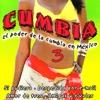 Cumbia Mix 3 - El Boder de la Cumbia en México