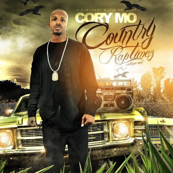 Country Rap Tunez Compilation, Vol. 1