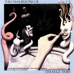 The Chameleons UK - Swamp Thing