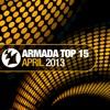 Armada Top 15 - April 2013
