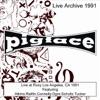 Live at Roxy LA, CA 1991 (Live), Pigface