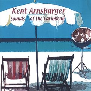 Kent Arnsbarger: Steel Drum artist - Yellow Bird