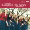European Folk Songs for Equal Voices artwork