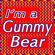 I'm a Gummy Bear (The Gummy Bear Song) - Oh I'm a Gummy Bear