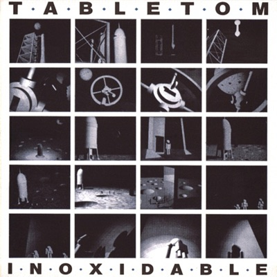 Inoxidable - Tabletom