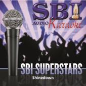 Fly from the Inside (Karaoke Version) - SBI Audio Karaoke