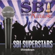 Fly from the Inside (Karaoke Version) - SBI Audio Karaoke - SBI Audio Karaoke
