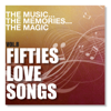 The Music the Memories the Magic, Vol. 8 - Fifties Love Songs - Various Artists