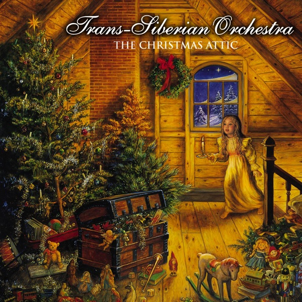 Trans-Siberian Orchestra - Christmas Canon
